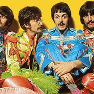 Beatles Mono Mix '68 - '66