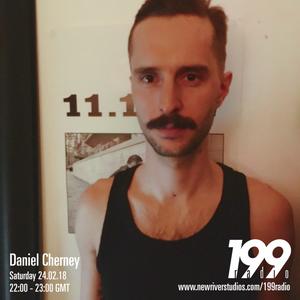 24/02/18 - Daniel Cherney