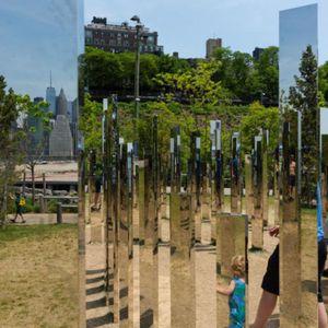 City Hall of Mirrors