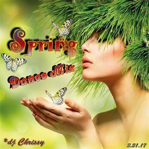 Spring 2017 Dance Mix