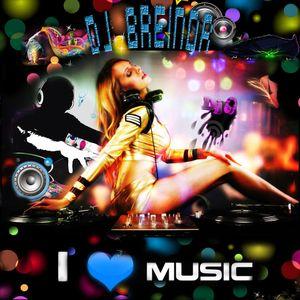 Mix Reggaeton Electro 2017 Dj Breinor