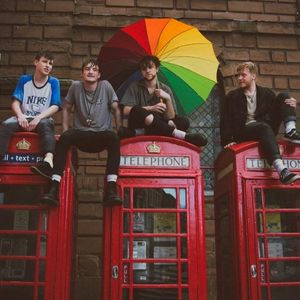 Viola Beach Interview January 2016