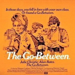 74. Literary Adaptations: The Go-Between, The Eiger Sanction, Atonement