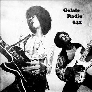 Make Room (Gelale Radio #42)