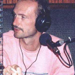 Radio Caroline (02/11/1979): Ad Roberts - 'Eet Smakelijk' (13:00-14:00 uur)