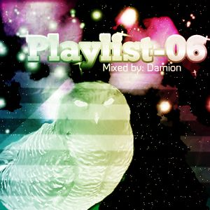 The Collective Loop Playlist-06 Mix
