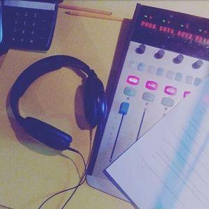 Capital FM Breakfast Show Demo (2015)