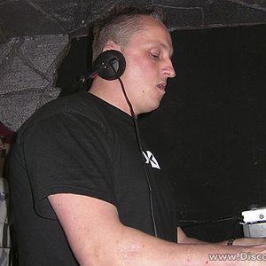 Roman Lieske - Live @ Plazma,Plovdiv 04.11.2006