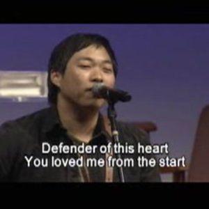 2011/06/26 HolyWave Praise Worship