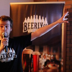 Podcast #011 - Lanzamiento Beerly.cl