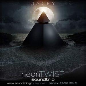 Soundtrip Podcast  Jacey 23.06.2017