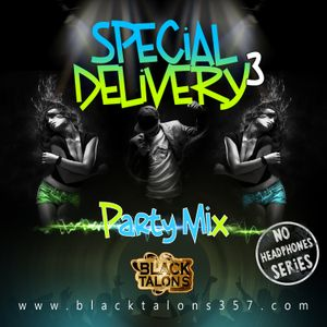 SPECiAL DELiVERY Vol. 3 (Party MiX)