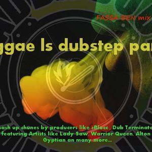 reggae ls dubstep part II