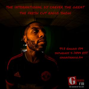 Fresh Cut Radio Show - Week 3 2017