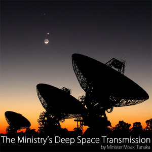 Episode 6 - The Ministry's Deep Space Transmission