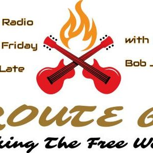 Route 66 Classic Rock Show on Smart Radio GY - 5 Jan 2018 @ 7pm