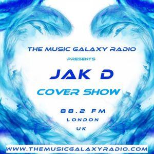 JAK D COVER SHOW 140716