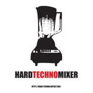 Hoshellpick - Hardtechno rude set