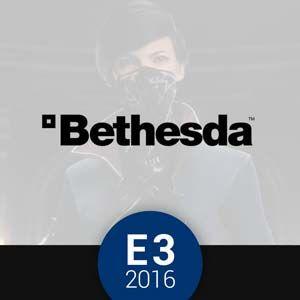 Bethesda's Press Conference Recap - E3 2016