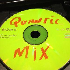 QUANTIC DJ SET....