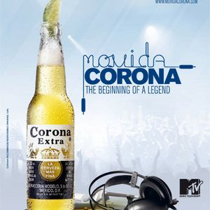 DJ LorenZo G. - Movida Corona House Mix 2011.07 - Latvia