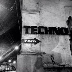 Benji Rozz - Underground Techno Session
