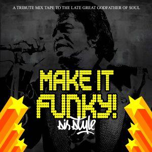 Make It Funky!