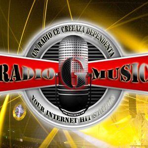 DjAndru @ Radio GMusic (15.Feb.2014)