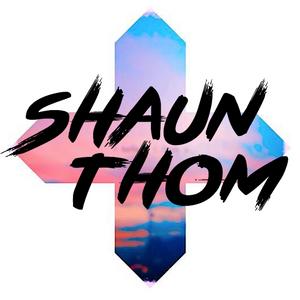 Shaun Thom - Promo Mix Dec 2016 / Jan 2017