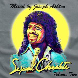 The Sexual Chocolate Series: Volume Two - Mixed by Joseph Ashton