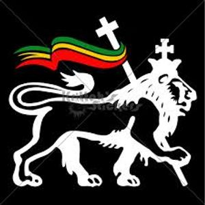 Lions from Mount Zion mix