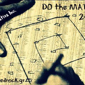 Αλτερνατίβα Inc. presents   DO the MATH