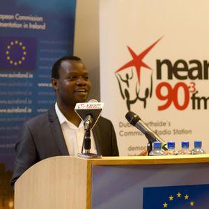 Culture Shots #34 (Intercultural Dialogue through Community Media)