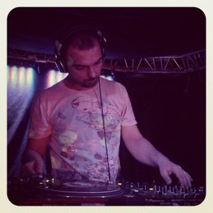 Hakaba @ Lay-Up! ● Akvarium Klub (29-07-2012)