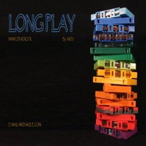 LONG PLAY Mixtape Abril 2010