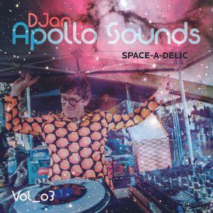 Apollo Sounds Kapitel Drei: SPACE-A-DELIC
