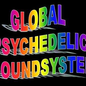GPS Radio Show - 8 Oct 2010 - UK Dance FM