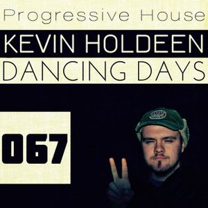 Dancing Days Podcast: Episode 067 (DDP#067)