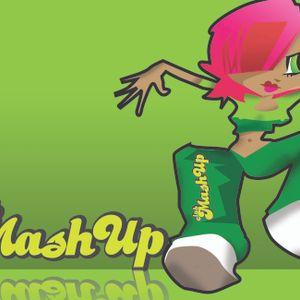 Live @ Club Mashup (Feb 2010)