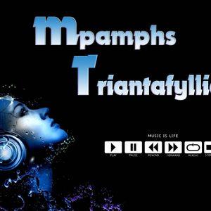 Mpampis Triantafyllidis-Greek Rules No Greek Music No Party 28-6-2017