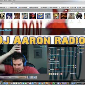DJAaronRadio - 6-26-17 Monday Boredom Show