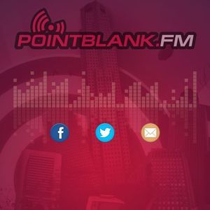 Scottie D live recording on Point Blank FM 18th Oct 2014