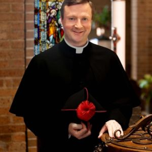 January 20, 2013 - Second Sunday of Ordinary Time (McLaughlin)