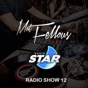 Mat Fellous-Radio Show 12