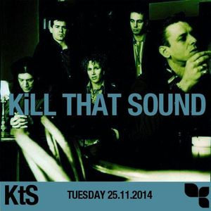 Kill That Sound 07