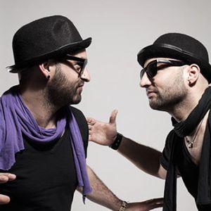 DeepSound.fm Radioshow by Vito & Danito