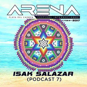 Isak Salazar - Arena Festival 2017 (Main Room)