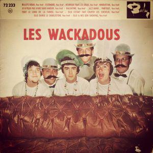 Les Wackadous - WSBF - 03.08.97