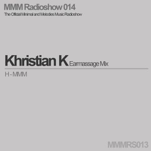 Khristian K - MMMRS014