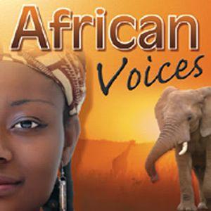 Batesz Jr. - Afrikan Voices /MIX/